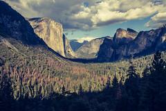 Yosemite.TunnelView.2600p.035 (l.dardennes) Tags: yosemite yosemitenationalpark california usa canoneos7dmarkii sigma1750mmf28 étatsunis us