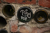Pone (NJphotograffer) Tags: graffiti graff new jersey nj rip pone