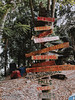 Bacalla Woods Campsite (Mark Atong) Tags: bacallawoodscampsite sanfernando cebu infinityswing