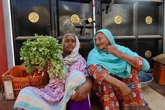 Mandvi market (Byghan) Tags: mandvi market gujarat india