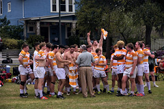 University of Tennessee (Mike McCall) Tags: copyright2018mikemccall photography photo image georgia usa culture southern america thesouth unitedstates northamerica south stpatricksdayrugbytournament stpatrick day rugby tournament game sport sports field pitch football savannah chatham county documentary editorial people match rugger 2018 daffin park athletics athlete club rfc university tennessee marshall