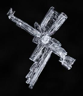 Snowflake-a-Day No. 66
