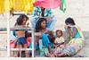 Baby Business...Varanasi 2017 (geolis06) Tags: geolis06 asia asie inde india uttarpradesh varanasi benares gange ganga ghat inde2017 olympus bébé baby olympusem5 olympusm75300mmf4867ii portrait street rue enfant child banaras