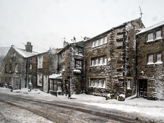 Delph - Saddleworth (Craig Hannah) Tags: saddleworth snow pennine westriding yorkshire oldham greatermanchester weather winter march 2018 craighannah villages roads england uk beastfromtheeast minibeastfromtheeast delph