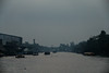Mekong river in the twilight (Roberto Bendini) Tags: vietnam hanoi ho chi minh saigon mekong river fiume fleuve twilight boat water asia