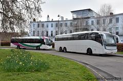 DSC_6186 (exeboy123) Tags: southgloucsbuscoach swanbrook t100sgb yp14hcf
