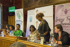 DSC_4585 (photographer695) Tags: diane abbott african suffragettes a journey africas hidden figures justina mutale foundation for leadership houses parliament westminster london with rt hon dianne abbot mp shadow home secretary meg hillier host epi mabika