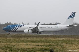 National Air Services 737-9JAER (BBJ3) VP-CKK