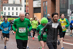 Spar Craic 10k 2018 (PabloTheDonkey) Tags: spar craic 10k belfast run running saint patrick st paddys day ireland irisch nikon d3200