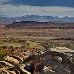 The Road Traveled (Arches National Park) thumbnail