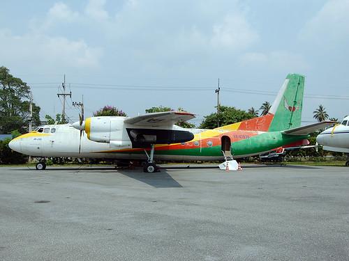EK-47835 Antonov An-24B