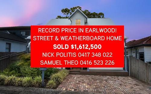 71 Richmond St, Earlwood NSW 2206