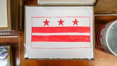 2018.03.20 Sarah McBride and Rep Joe Kennedy, Politics and Prose, Washington, DC USA 4098