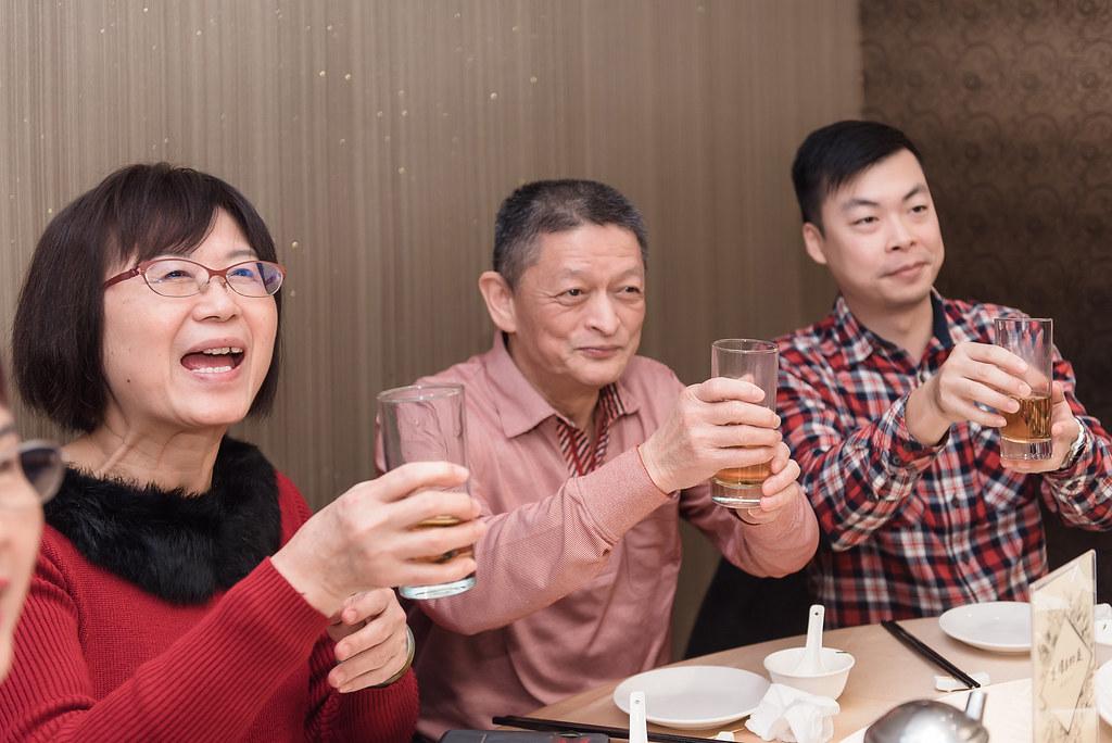 [婚禮紀錄]奕瑋&如庭 | 新莊典華會館婚攝作品