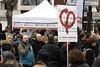 Manifestations du 22 mars 2018 - Paris (Jacques-BILLAUDEL) Tags: europe france paris manifestation fonctionnaire îledefrance étudiant franceinsoumise lfi éfutdiant