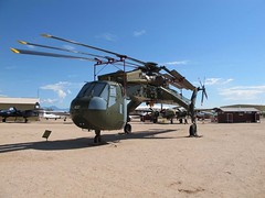 """Sikorsky CH-54A Tarhe 1 • <a style=""""font-size:0.8em;"""" href=""""http://www.flickr.com/photos/81723459@N04/40926182362/"""" target=""""_blank"""">View on Flickr</a>"""