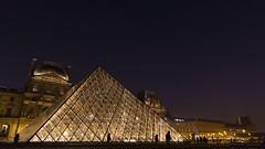 The Louvre (Cho Shane) Tags: louvre thelouvre museum landmark paris france europe vacation amazing night amateur amazingbeauty amazingview amazingshot amazingcomposition amazingsight beautiful beauty beautifulview beautifulcomposition beautifulcolors breathtaking colorful composition dslr dslrphotography dslrcamera downtown nightphoto nightphotography nightpicture evening dark wow wonderful wonderlust wonderland stunning stunningview stunningbeauty stunningshot stunningmoment nikon nikond610 nikon2470 honeymoon