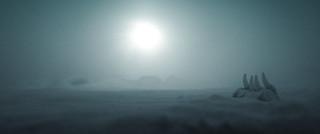 hoth landscape
