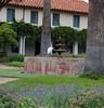 Mission Santa Barbara (mademoisellelapiquante) Tags: california santabarbara mission 18thcentury 19thcentury spanishmission santabarbaramission