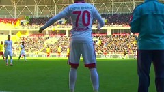 Mert Hakan Yandaş bulge (futbolerotizmi) Tags: turk turkish turkey bulge boner soccer football gay