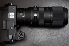 New Lense- Sigma 100-400mm f/5-6.3 DG OS HSM C (Lars@Fotogenerell) Tags: sigma 100400mm f563 dg os hsm c sigma100400mmf563contemporary sigma100400mmf563dgoshsmcontemporary birds swans camera test lens