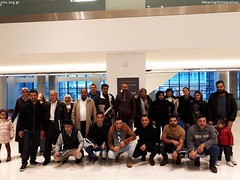 learning-4-ntegration-visit-EMST-8 (ΕΛΙΞ / ELIX) Tags: learningforintegrationproject elixconservationvolunteersgreece ελιξπρογραμματαεθελοντικησεργασιασ unicef education refugee greece athens suport elixlearningcenter 2018