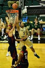 MBasketball-vs-FAU, 3/3, Chris Crews, DSC_4595 (PsychoticWolf) Tags: 49ers atlantic basketball charlotte cusa d1 day fau florida mens ncaa ninermedia owls senior unc uncc university