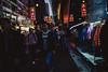 Night shadow (Scofield Chan) Tags: street streetsnap snapshot streetphoto fujifilm fujinon fujinon35mm documentary