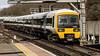 465163 (JOHN BRACE) Tags: 1993 brel york built networker class 465 emu 465163 seen orpington station southeastern livery
