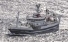 Leinebjørn (Ivan Reid) Tags: boat bluewhiting leinebjørn shetland norway trawler trawling trawl pelagic porcupinebank sea season shetlandislands sumburgh supertrawler purse