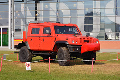 Iveco LMV (Maurizio Boi) Tags: iveco lmv fuoristrada offroad 4x4 awd 4wd camion autocarro lkw truck lorry italy