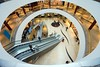 Genève - centre commercial de la Praille, vue plongeante (olivierurban) Tags: genève geneva praille suisse swiss centre commerce sonyilce7m2 fe1635mmf4zaoss