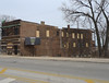 former home of Schlitz tied-house / Bamboo Lounge (find myself a city (1001 Afternoons in Chicago)) Tags: eastside