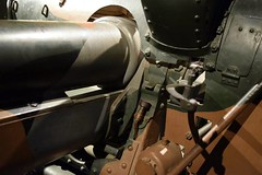 "British 4.5 QF Howitzer 7 • <a style=""font-size:0.8em;"" href=""http://www.flickr.com/photos/81723459@N04/41248151851/"" target=""_blank"">View on Flickr</a>"