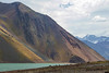 El Yeso (Travels with Kathleen) Tags: chile sanjosedemaipo cajondelmaipo andes elyeso water mountains scenic landscape outdoor
