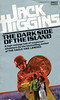 The-Darkside-of-the-Island-by-Jack-Higgins (Count_Strad) Tags: novel book cover pages read mystery western fantasy