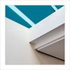 Claraboia / Skylight (ximo rosell) Tags: ximorosell composició color arquitectura architecture abstract abstracció nikon minimal sky llum luz light llums d750 detall claraboia claraboya