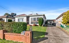 46 Fitzpatrick Crescent, Casula NSW