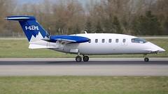 F-GZPE (Breitling Jet Team) Tags: fgzpe pan europeenne air service euroairport bsl mlh basel flughafen lfsb