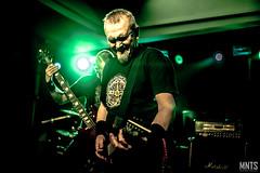 Alastor - live in Metalmania XXIV fot. Łukasz MNTS Miętka-5