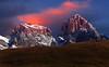 passo d'uomo (art & mountains) Tags: alpi alps dolomiti dolomiten punta cima creste croda torri marmolada hiking altavia alba sunrise atmosfera natura silenzio contemplazione respiro roccia calcare vision dream spirit