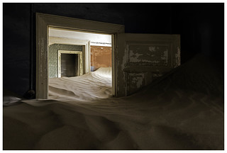 Kolmanskop 4049