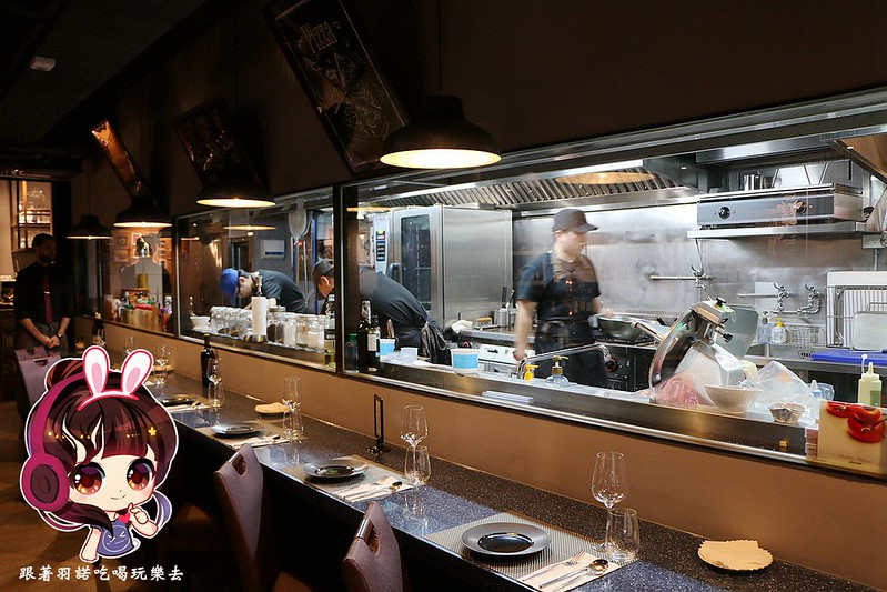 台北東區乾式熟成牛排 紅點熟成肉餐廳14
