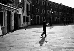 _MG_0935 (Andrea Chiggiato) Tags: venezia venice bw black blackandwhite blackwhite monochrome fineart street silhouette