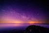 Starry sky (Rotzepotz) Tags: 14mmf28 6d balticsea canon nachtaufnahme ostsee samyang sternhimmel nightshot starrysky behrensdorf schleswigholstein deutschland de