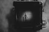 The Invaders...15/52 (Jess Feldon) Tags: challenge throughtheviewfinder vintagecamera halina jessfeldon blackandwhite props project view viewfinder macro sigma 52weeks