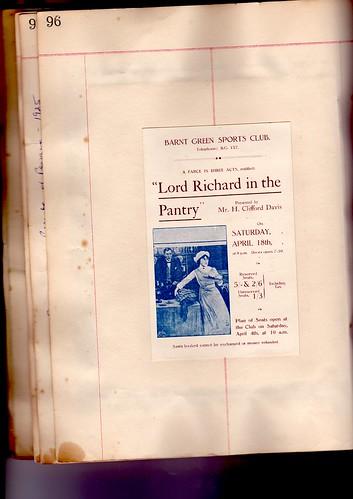 1925: Apr Flyer 1