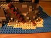 House 1.15 (LEGO_Empheia) Tags: lego samhutchinson lighthouse japanese tudor