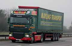 Mayling Transport - T40 MTL (STARMAN1954) Tags: