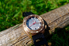 Zelos Hammerhead Submarine Limited Edition
